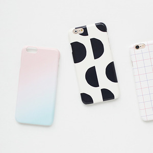 simple hard case - iPhone 6/6S